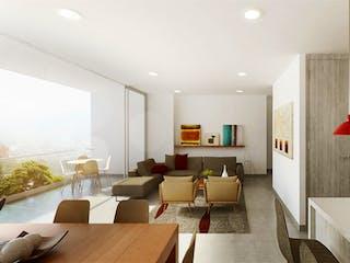 Ariza Castropol, proyecto nuevo de vivienda en El Poblado, Medellín
