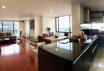 Apartamento en venta en Cedro Golf 170m² con Gimnasio...