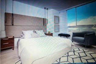 Apartamento en venta en La Holanda de 66m² con Piscina...