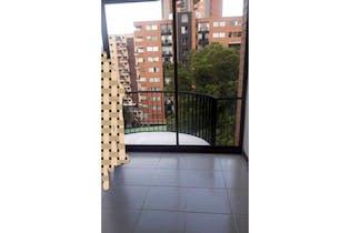 Apartamento en venta en Suramérica 79m² con Bbq...