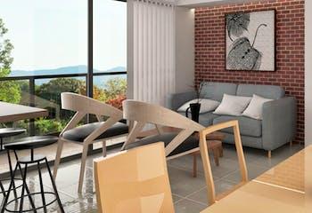 Vivienda nueva, Riviera de Bulerías, Apartamentos nuevos en venta en Alameda Medellín con 3 hab.
