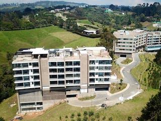 Swiss, proyecto de vivienda nueva en Alto de Las Palmas Indiana, Envigado