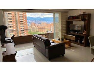 Apartamento en venta en Robledo de 90m² con Gimnasio...