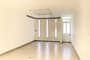 Casa en venta en El Estadio de 3 habitaciones