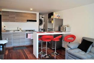 Apartamento en venta en Country Club con acceso a Balcón