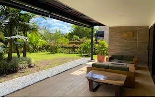 Casa en venta en Rionegro, 530m²
