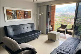 Apartamento en venta en El Poblado de 107m² con Gimnasio...
