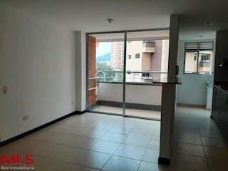 Entrebosques De Santa Catalina, apartamento en venta en Santa María, Itagüí