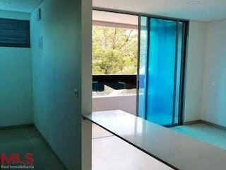 Firenzze, apartamento en venta en Loma del Escobero, Envigado
