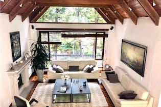 Casa en venta en Usaquén de 3 hab. con Bbq...