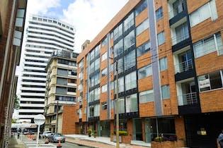 Apartamento en venta en Javeriana, 40m²