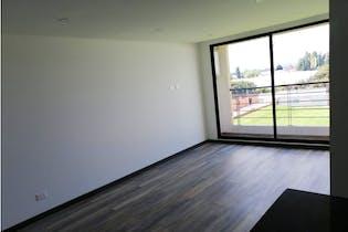 Apartamento en venta en Casco Urbano Chía de 92m² con Zonas húmedas...