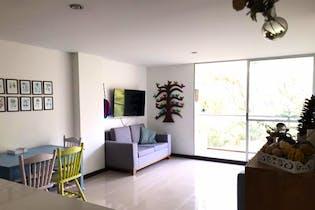 Apartamento en venta en La Abadia 88m² con Piscina...