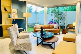 Casa en venta en Condominio Residencial en las Aguilas
