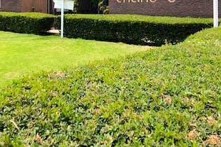 Departamento en venta en Granjas Coapa 75m² con Jardín...