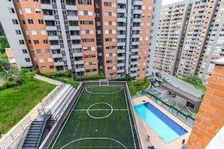 Villa del Parque, Apartamento en venta en Viviendas Del Sur 72m² con Piscina...