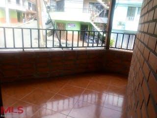 Casa en venta en El Diamante, Medellín