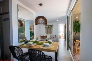 Apartamento en venta en V. Fontibon , 57m² con Zonas húmedas...
