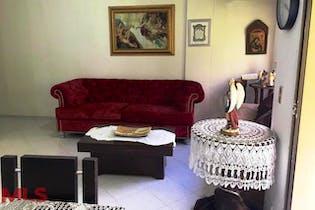 Apartamento en venta en La Abadía 89m²