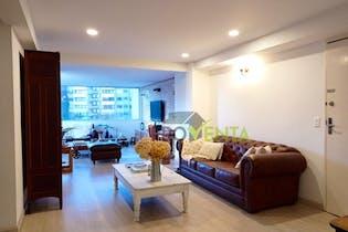 Apartamento en venta en Candelaria de 3 alcoba