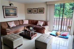 Apartamento en venta en Loma De Las Brujas, 135m² con Piscina...