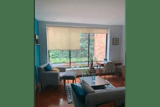 Apartamento en venta en Bosque Medina 80m²