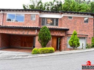 Alto Del Pino, casa en venta en Las Lomas, Medellín