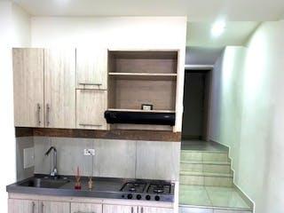 Apartamento en venta en Héctor Abad Gómez, Medellín