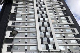 Apartamento en venta en Chapinero con Gimnasio...
