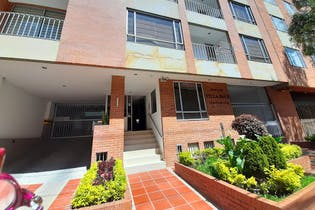 Apartamento en venta en Batan con Bbq...
