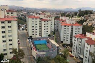 Departamento en venta en Loma Del Carmen de 3 hab.
