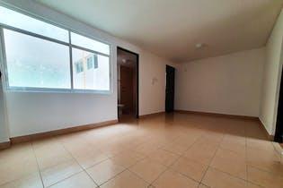 Departamento en venta en Pedregal De San Nicolás 1 A Sección 78m²