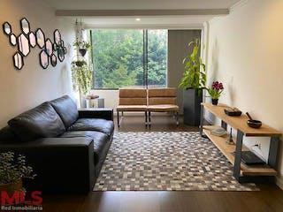 La Concha 2, apartamento en venta en Las Lomas, Medellín