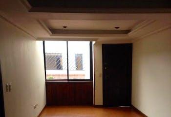 Apartamento En Bogota Santa Barbara Central - con garaje cubierto