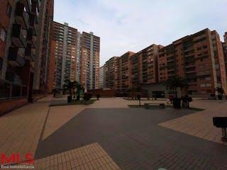 Plaza Del Rio, apartamento en venta en Ciudad del Río, Medellín