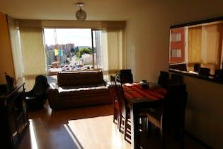 Apartamento en venta en Santa Teresa de 3 habitaciones