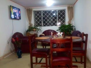 Multifamiliares Cauca, apartamento en venta en Barrio El Tunal, Bogotá