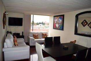 Apartamento en venta en Alhambra de 4 alcobas