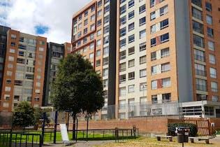 Apartamento en venta en Colina Campestre III, IV, V, V de 3 alcobas