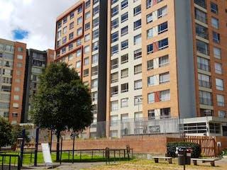 Conjunto Barcelona, apartamento en venta en Prado Pinzón, Bogotá