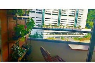 Apartamento en venta en El Poblado con acceso a Balcón