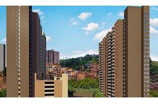 Venta Apartamento de 60m2 en Guayabalia Itagüi antioquia Colombia