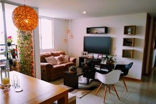 Apartamento en venta en Rionegro de 70m² con Gimnasio...
