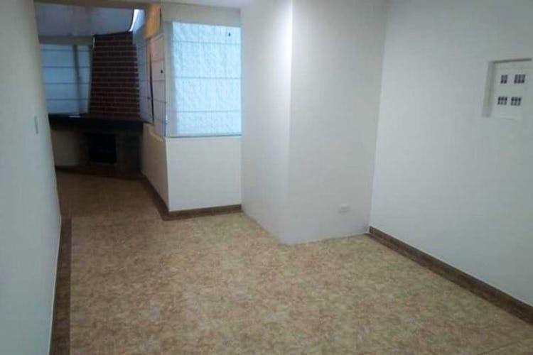 Foto 2 de Venta de apartamento en Bogota Nueva Autopista
