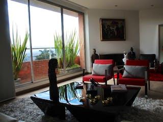 Apartamento en venta en Rosales, Bogotá