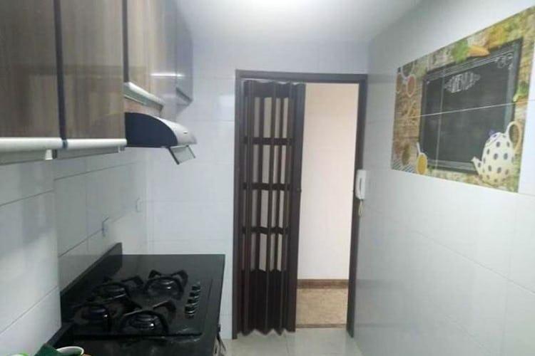 Foto 4 de Venta de apartamento en Bogota Nueva Autopista