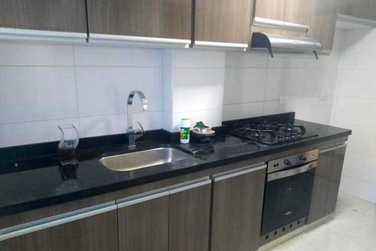 Foto 5 de Venta de apartamento en Bogota Nueva Autopista
