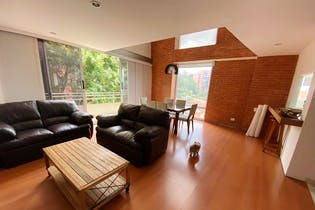 Apartamento en venta en Poblado con Gimnasio...