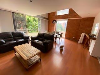 Apartamento en venta en Manila, Medellín