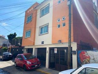 Departamento en venta en San Lorenzo La Cebada, Ciudad de México